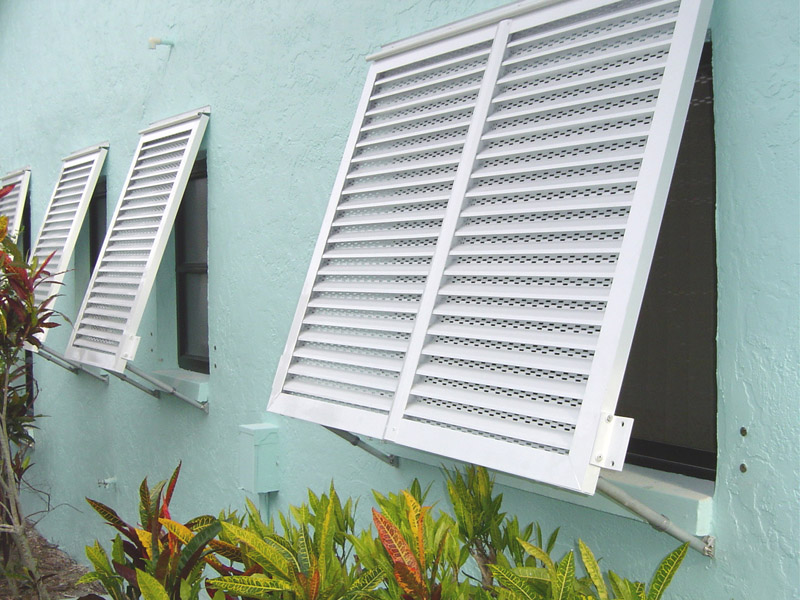 Home Miami Dade Shutters